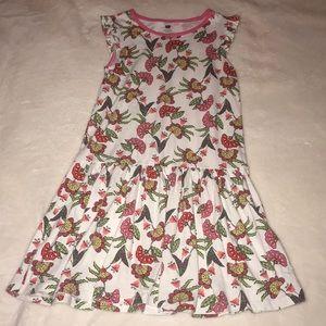 Tea size 8 girls dress